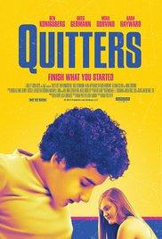 Watch Movie quitters