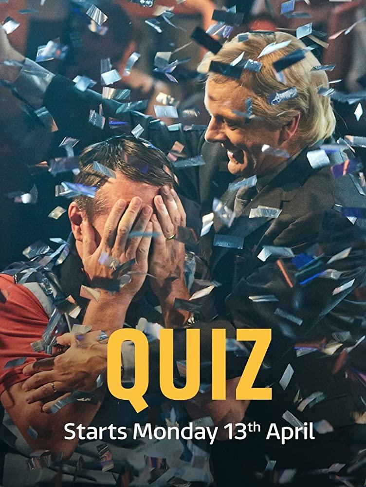 Quiz - Season 1