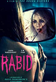 Watch Movie rabid