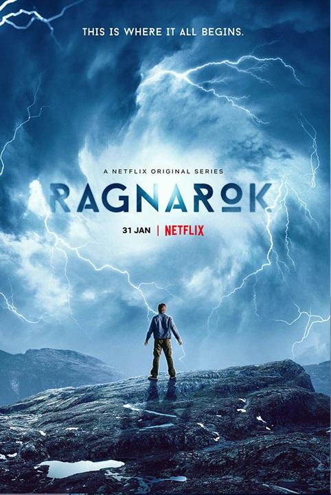 Ragnarok – Season 1