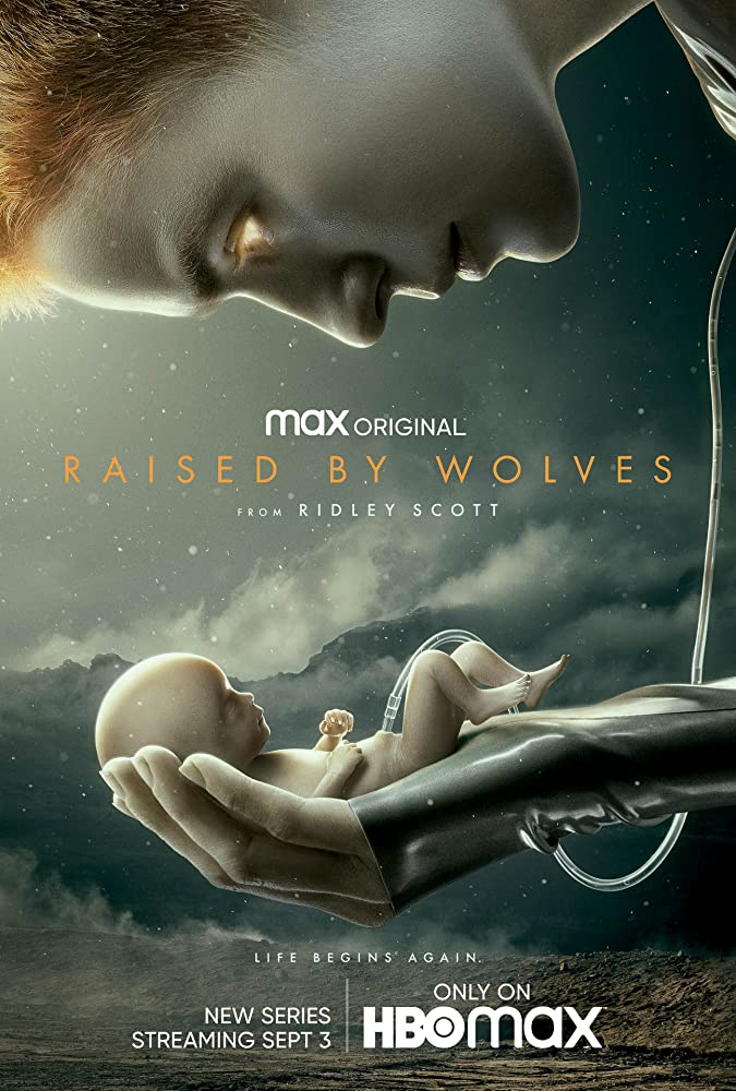 Watch Movie raised-by-wolves-2020-season-1