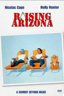 Watch Movie raising-arizona
