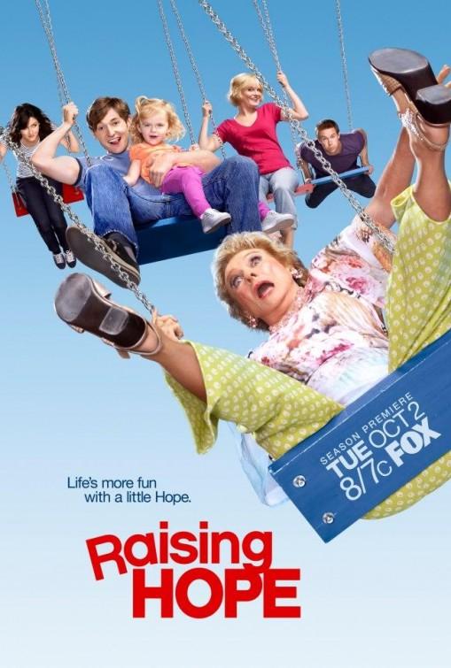 Watch Movie raising-hope-season-4