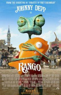 Watch Movie rango