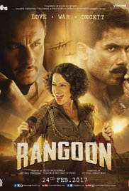 Watch Movie rangoon