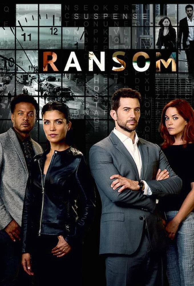 Watch Movie ransom-season-2