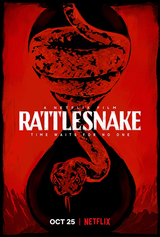 Watch Movie rattlesnake-2019