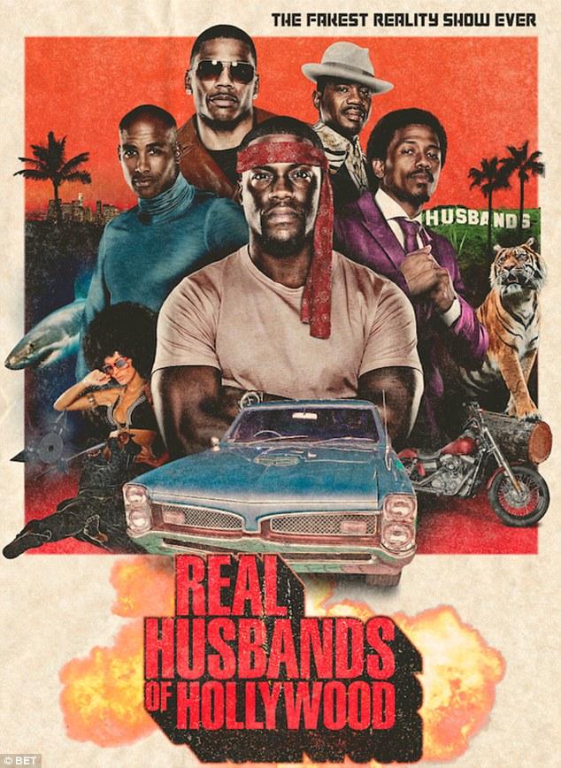 Watch Movie real-husbands-of-hollywood-season-1