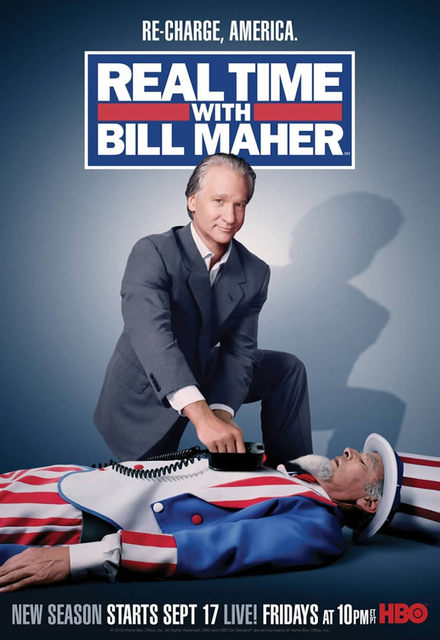 Watch Movie real-time-with-bill-maher-season-14