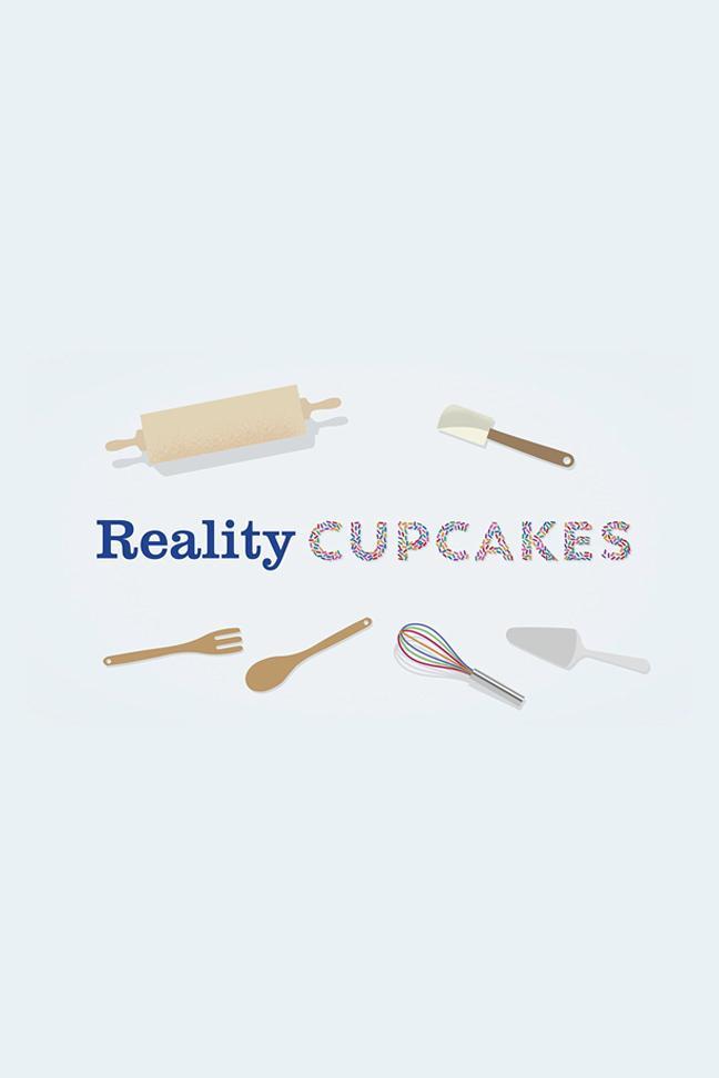 Watch Movie reality-cupcakes-season-1