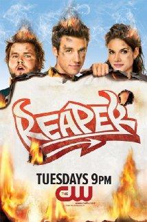 Watch Movie reaper-season-1