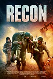 Watch Movie recon