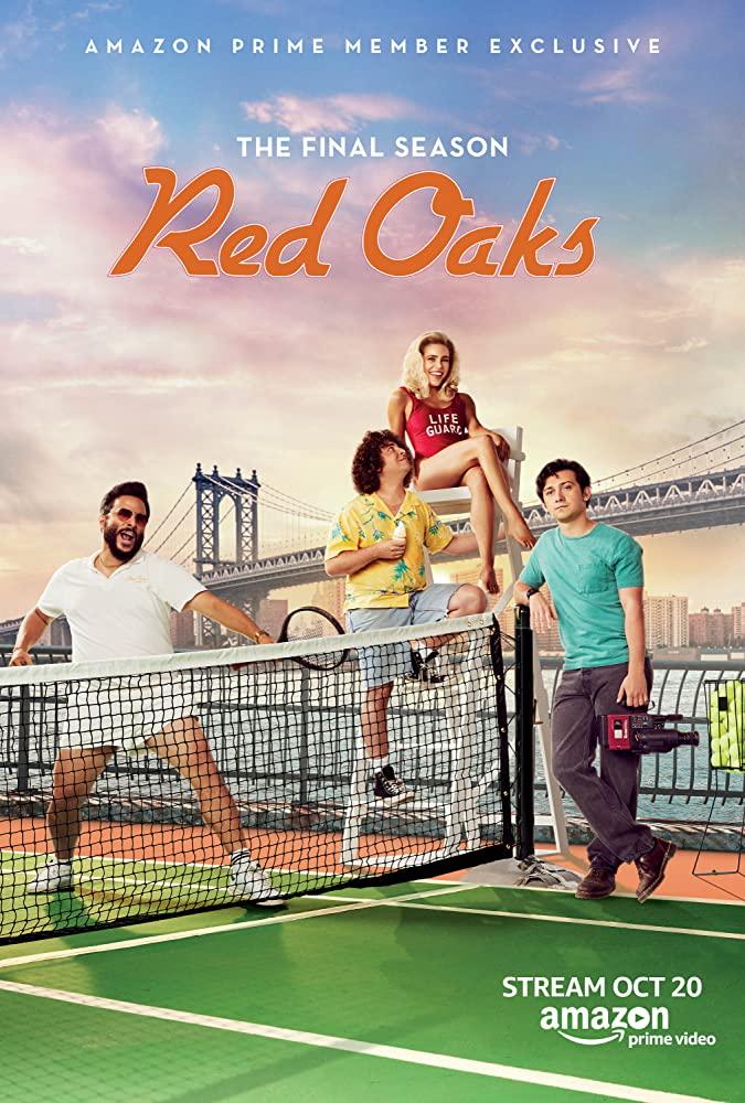Watch Movie red-oaks-season-1