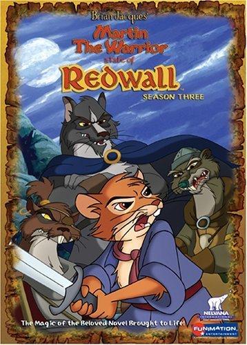 Watch Movie redwall-season-3