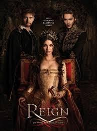 Reign – Season 1