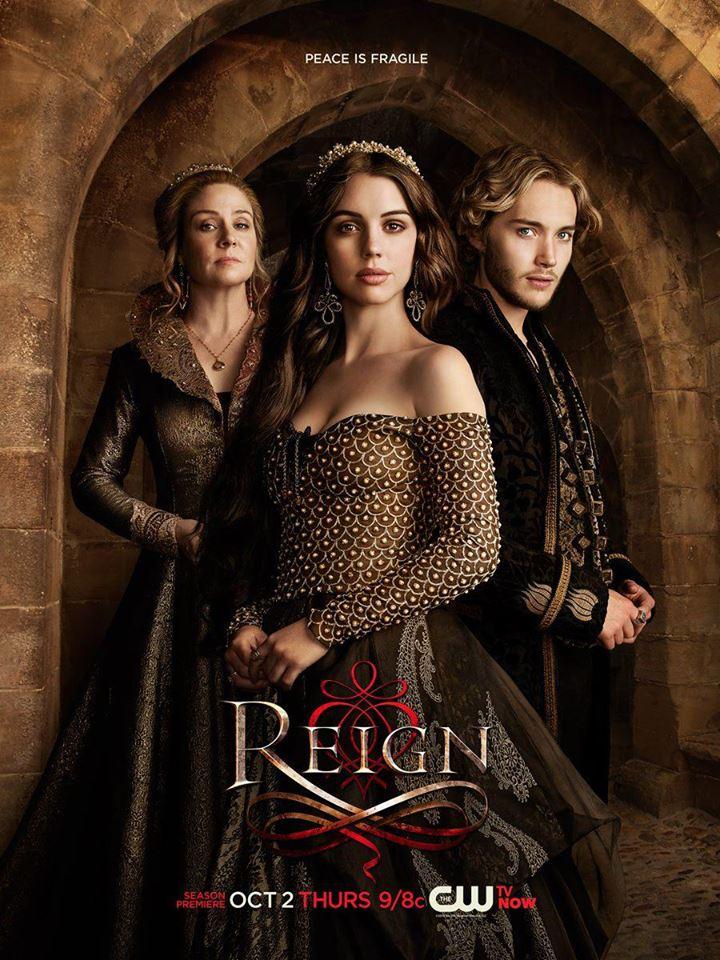 Watch Movie reign-season-2