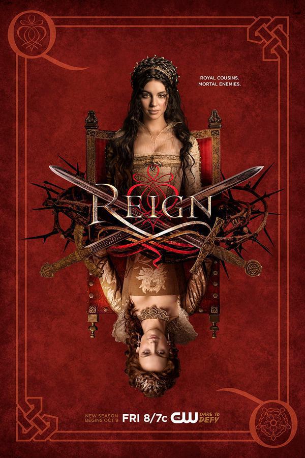 Watch Movie reign-season-3