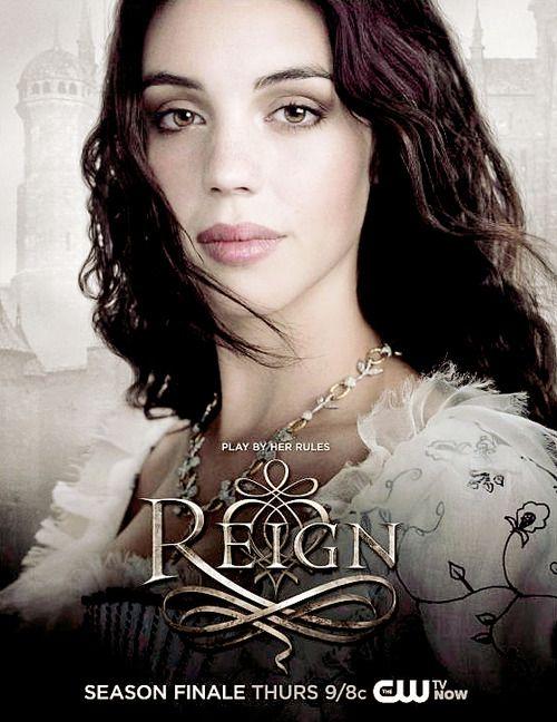 Watch Movie reign-season-4