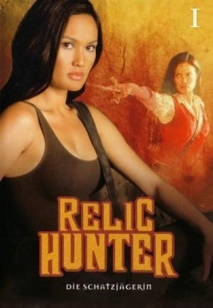 Watch Movie relic-hunter-season-1
