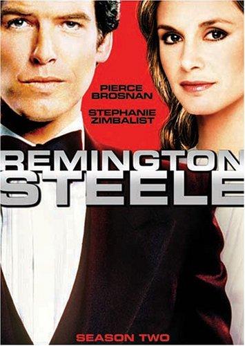 Watch Movie remington-steele-season-2