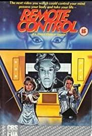 Watch Movie remote-control
