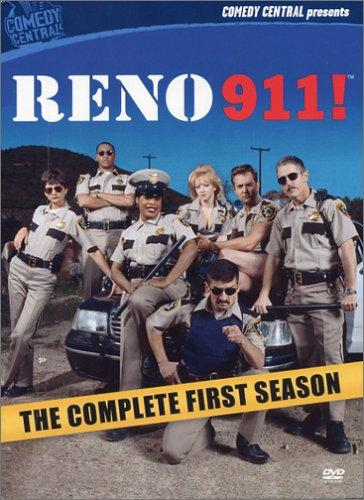 Watch Movie reno-911-season-4