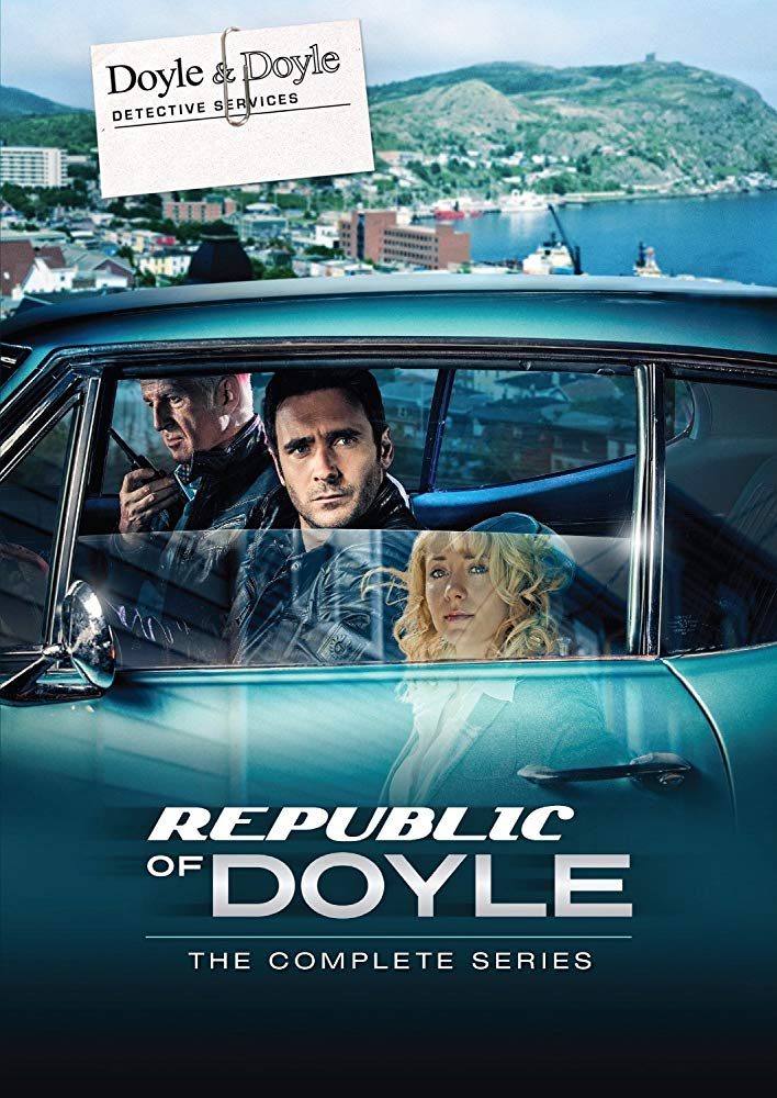 Watch Movie republic-of-doyle-season-2