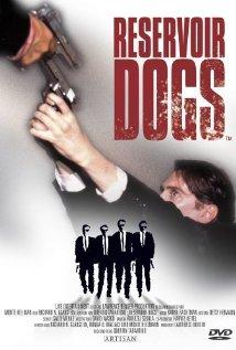 Watch Movie reservoir-dogs