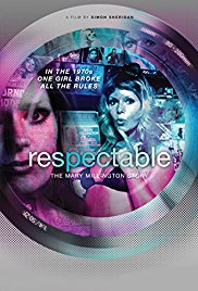 Watch Movie respectable-the-mary-millington-story