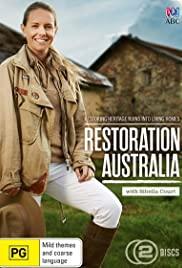 Restoration Australia - Season 3
