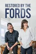 Watch Movie restored-by-the-fords-season-2
