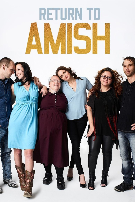 Watch Movie return-to-amish-season-6