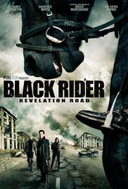 Revelation Road: The Black Rider