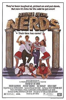 Watch Movie revenge-of-the-nerds