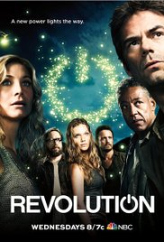Watch Movie revolution-season-1