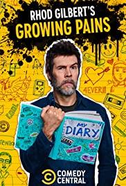 Rhod Gilbert's Growing Pains - Season 1
