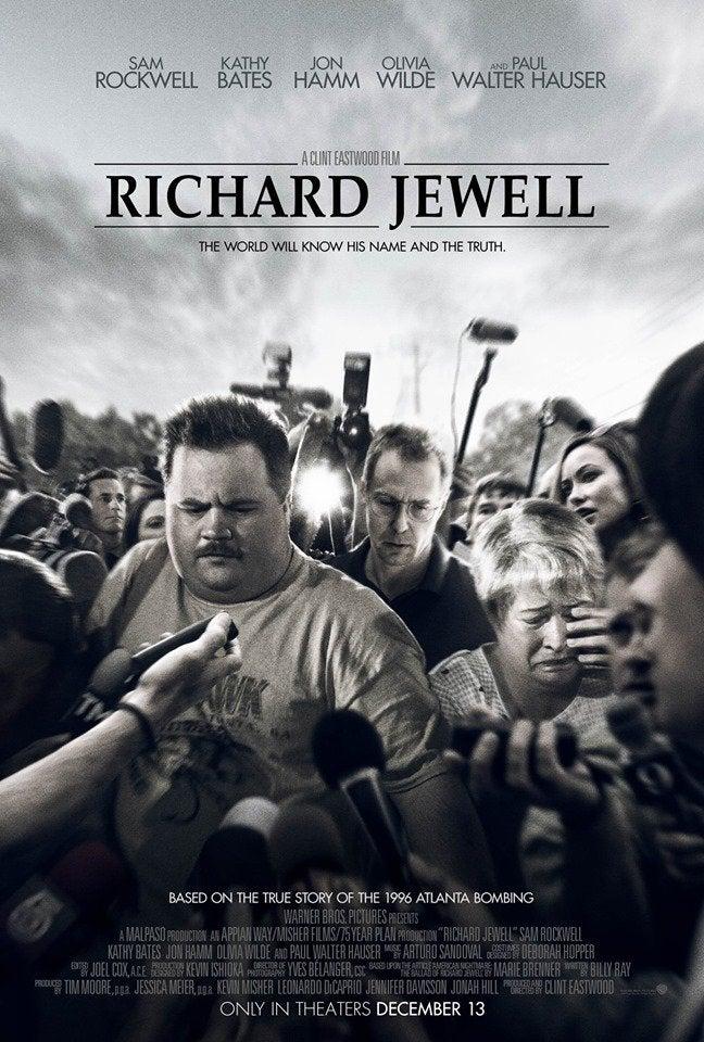 Watch Movie richard-jewell