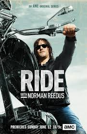 Watch Movie ride-with-norman-reedus-season-2