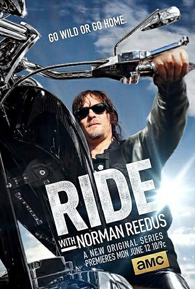 Watch Movie ride-with-norman-reedus-season-5