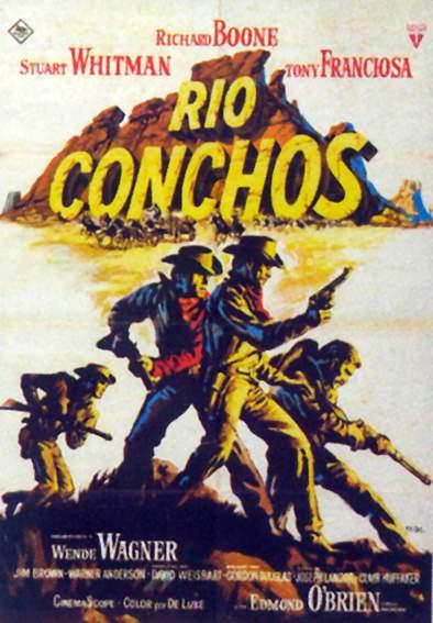 Watch Movie rio-conchos