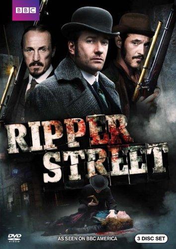 Watch Movie ripper-street-season-1