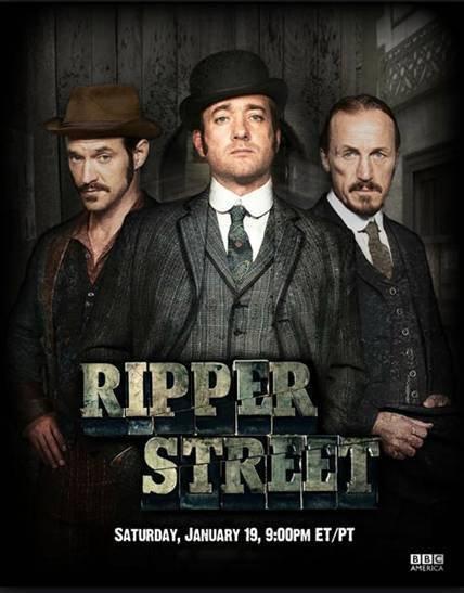Watch Movie ripper-street-season-2