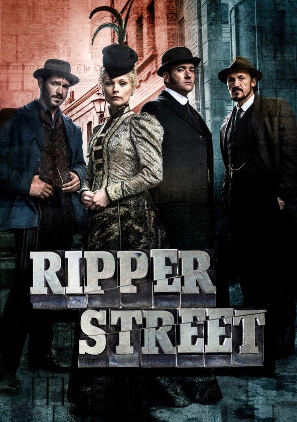 Watch Movie ripper-street-season-3