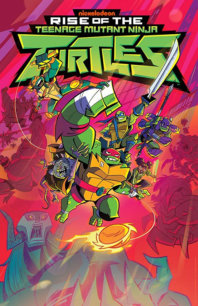 Watch Movie rise-of-the-teenage-mutant-ninja-turtles-season-1
