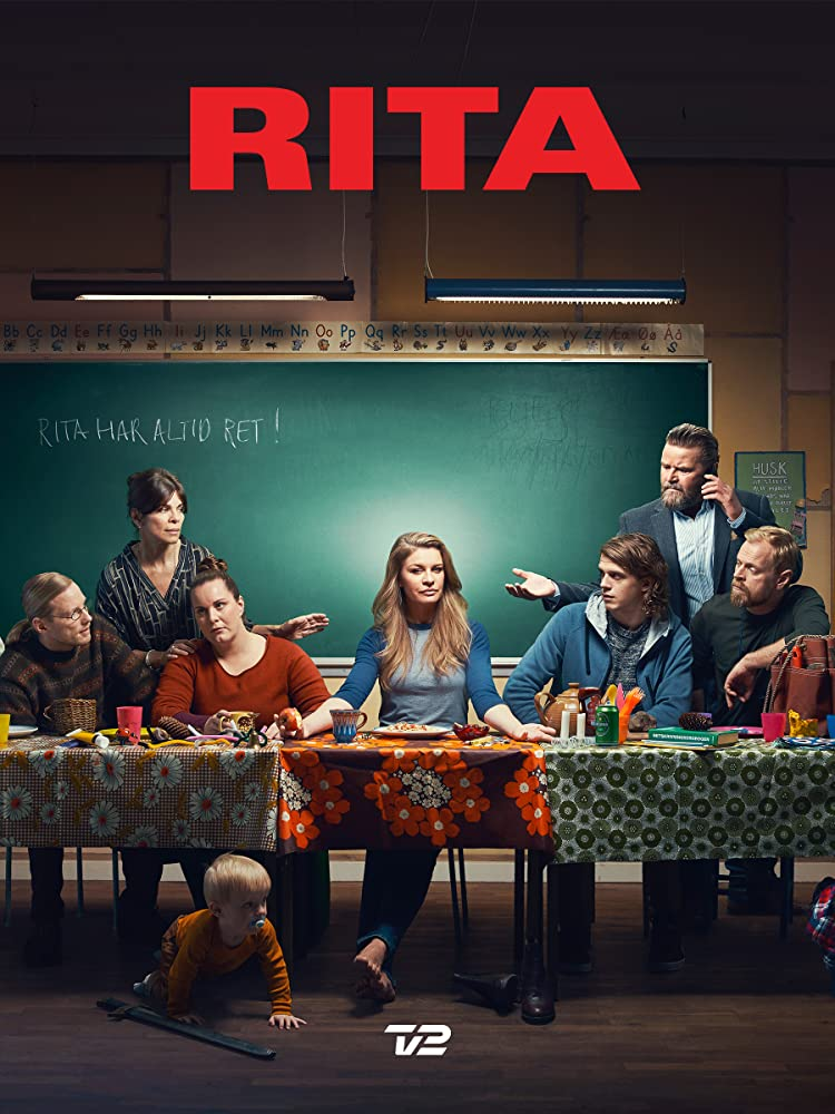 Watch Movie rita-season-3
