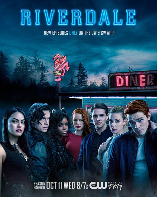 Watch Movie riverdale-season-2