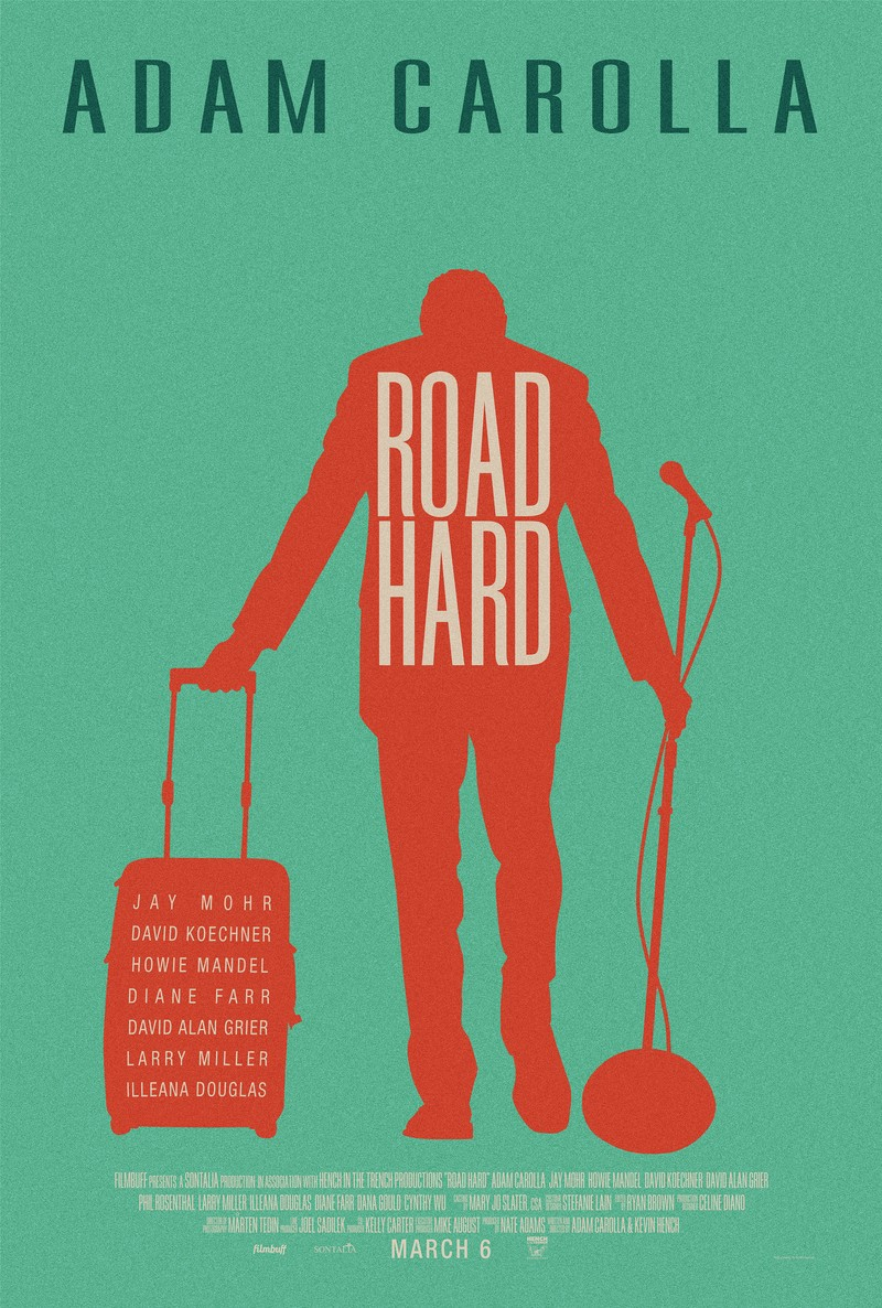 Watch Movie road-hard