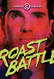 Watch Movie roast-battle-season-3