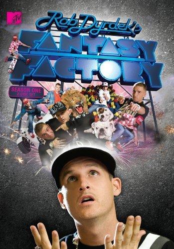 Watch Movie rob-dyrdek-s-fantasy-factory-season-1