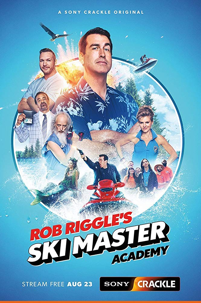 Watch Movie rob-riggle-s-ski-master-academy-season-1